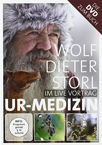 Wolf Dieter Storl - Ur-Medizin