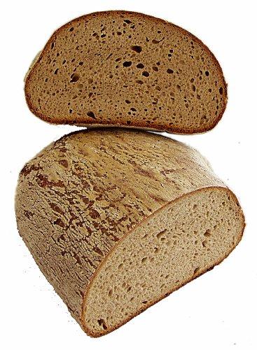 Hobbybäcker Sauerteig getrocknet, Extrakt, Fertigsauer, Roggenvollkornsauerteig, Trockensauerteig Pulver, 1 kg