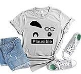 Mythbusters Plausible Jamie Hyneman Adam Savage Unisex T-Shirt,Hoodie,Sweatshirt