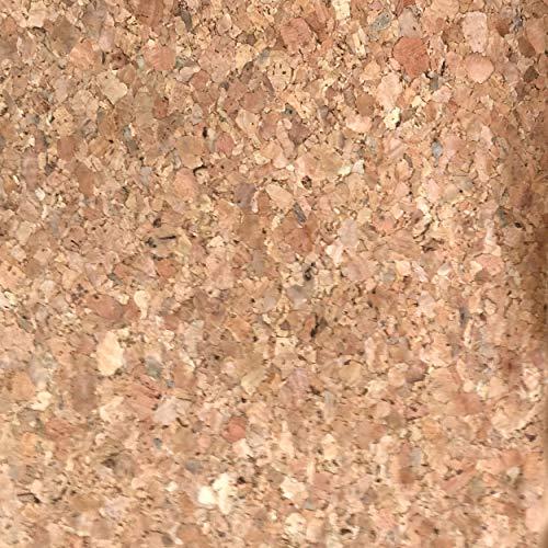 Panini Tejidos Tela Corcho–Comart a a Partir DE 50cm de Largo x 135cm de Ancho Fija–para tapicería, Revestimiento y Accesorios