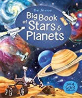 Big Book of Stars and Planets (Big Books) by Emily Bone(2016-08-01)