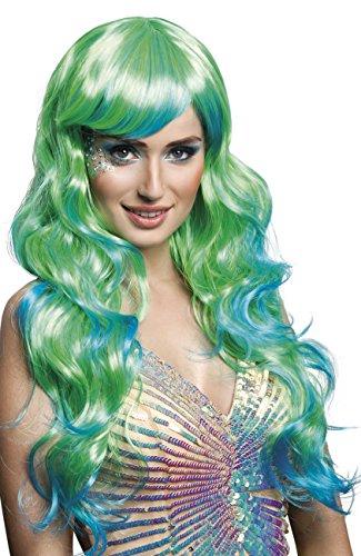 conseguir pelucas sirena en internet