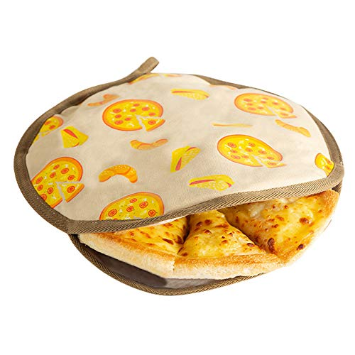 Amity Servidores de tortilla, calentador...