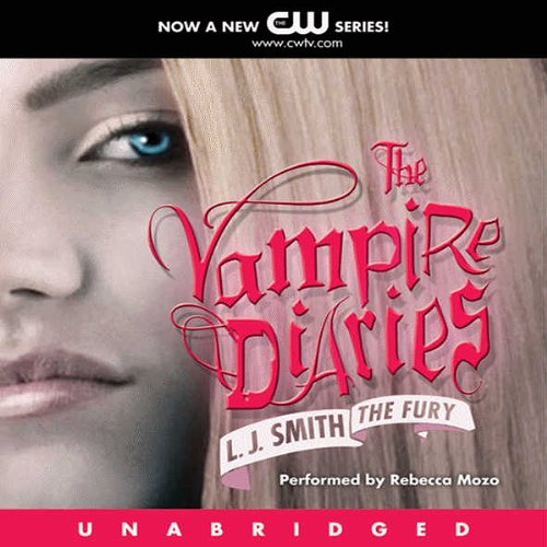 The Vampire Diaries, Book 3: The Fury