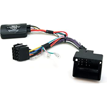 Production KIT C//P G.M controllare foto e dettagli compatibilit/à Kit cavo adattatore cablaggio e antenna autoradio RD4 con QUADLOCK ad ISO per autoradio