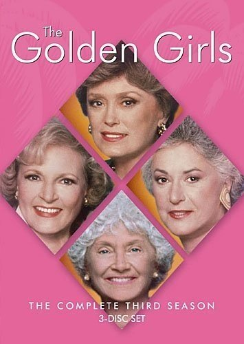 The Golden Girls: Season 3