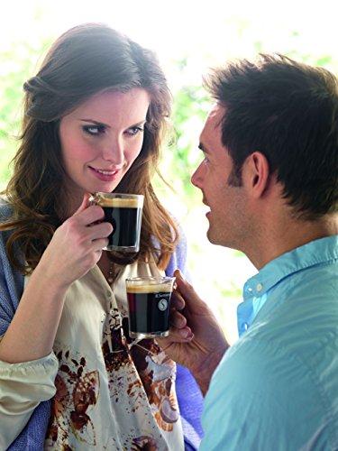 Senseo HD7810/60 Original Kaffeepadmaschine (1 - 2 Tassen gleichzeitig) schwarz