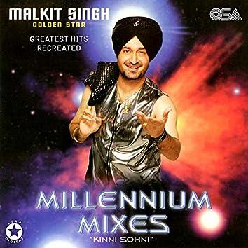 Millennium Mixes (Greatest Hits Recreated)
