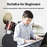 Immagine 1 donner 61 tasto tastiera musicale