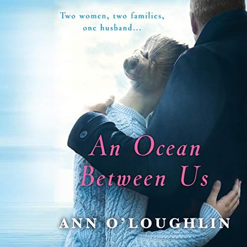 An Ocean Between Us Audiobook By Ann O'Loughlin cover art