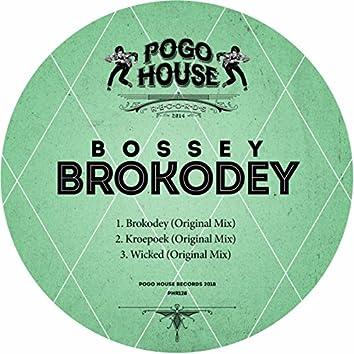 Brokodey