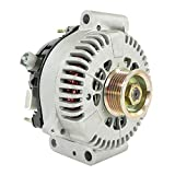 DB Electrical AFD0132 Alternator Compatible With/Replacement For 2.0L 2.3L L4 Ford Focus 2005 2006 2007 At California 5S4T-10300-CA 5S4T-10300-CB 5S4Z-10346-CA 5S4Z-10346-CB 6S4T-10300-CC