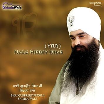 (Ytlr) Naam Hirdey Dhar