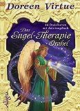 Das Engel-Therapie-Orakel (Kartendeck): 44 Karten mit Anleitungsbuch (0) - Doreen Virtue
