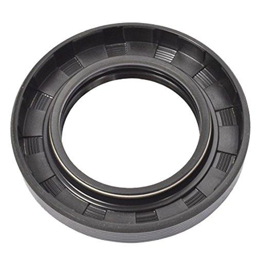 SPARES2GO Trommellager Öldichtung für HEC MWH1460AA Waschmaschine (40 x 66 x 10/11,5)
