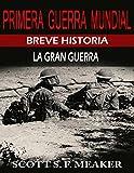 Breve Historia De La Primera Guerra Mundial. La Gran Guerra.