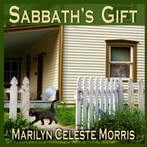Sabbath's Gift audiobook cover art