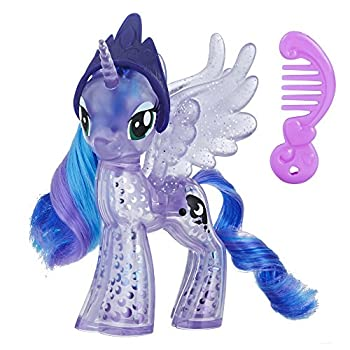 My Little Pony E2561 Princess Luna Fashion Doll
