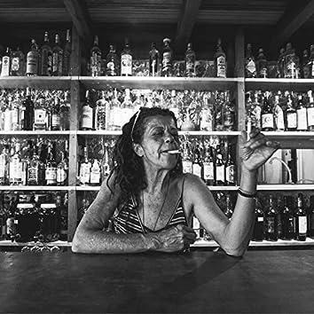 Enfurnado no Bar