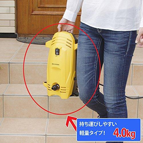 IRISOHYAMA(アイリスオーヤマ)『高圧洗浄機(FBN-401)』