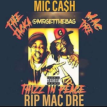 RIP MAC DRE