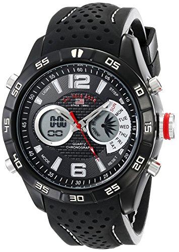 Reloj - U.S. Polo Assn. - para - US9487