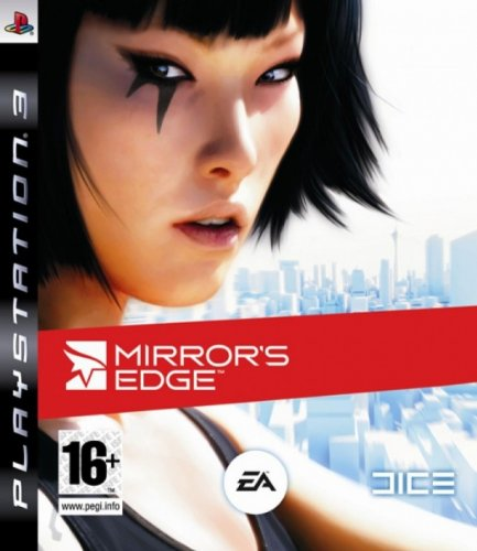 Mirror's edge [import anglais]
