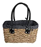 The Olive House Shopping Baskets