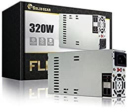 Solid Gear SDGR-FLEX320 320W Mini-ITX / FLEX ATX Power Supply