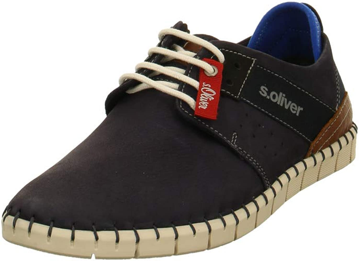 wholesale dealer 08dad ebfaa Herren 604186 blau 805 13621 Sohle Heller mit Turnschuhe ...