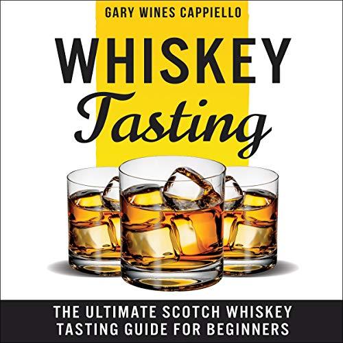 Whiskey Tasting cover art