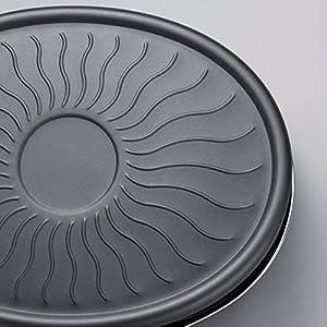 SEVERIN Raclette-Partygrill, ca. 1.100 W, Inkl. 8 Pfännchen, RG 2681
