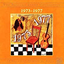 The Rolling Stone Collection 1973-1977 Presented by Time Life Music