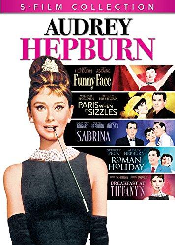 Audrey Hepburn 5-Film Collection
