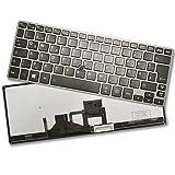 Teclado para Toshiba Satellite Ultrabook Portege Z30Z30T z30-a-136Z30de B de Keyboard con Backlight