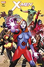 X-Men (fresh start) n°1 de Culle Bunn