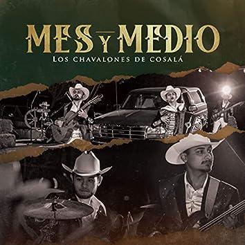 Mes y Medio (Live)