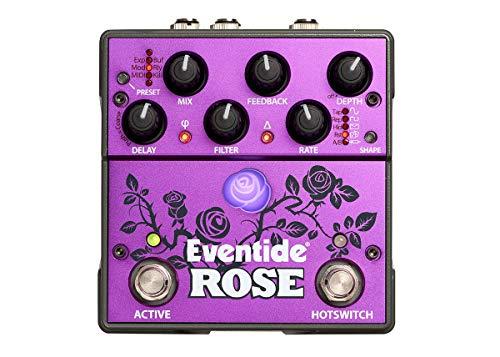 Eventide Rose Delay - Pedal de efecto guitarra