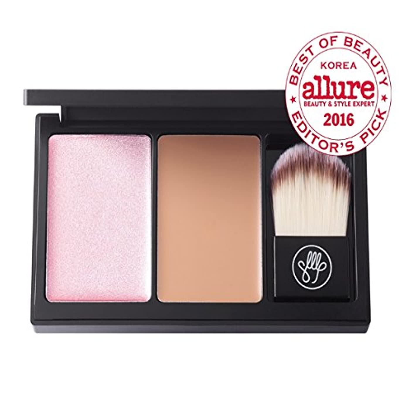 Son&Park/SON AND PARK FACE LIGHTING SHADING(Highlighter/Contour)/100% Authentic direct from Korea [並行輸入品]