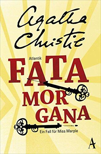 Fata Morgana: Ein Fall für Miss Marple