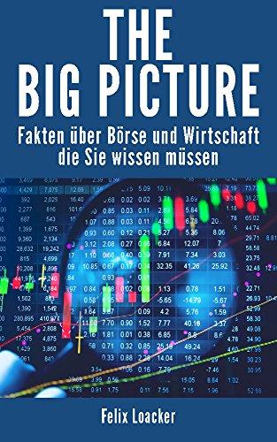 The Big Picture: Gold, Öl, Devisen, Zinsen, Inflation - so hängt alles zusammen.