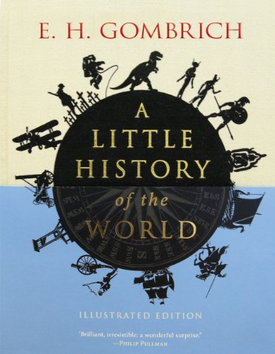 A Little History of the World: Illustrated Edition (Little Histories)の詳細を見る