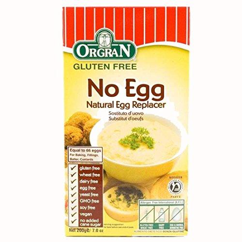 Orgran | Egg Replacer | 1 x 200g