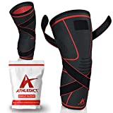 Knee Brace Compression Sleeve...