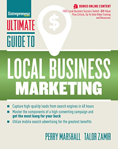 Ultimate Guide to Local Business Marketing (Ultimate Series) (English Edition)