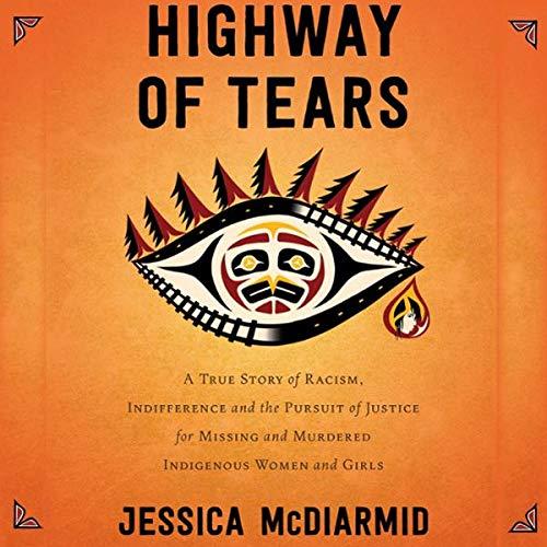 Couverture de Highway of Tears