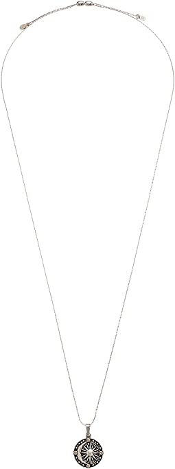 "Cosmic Balance II 32"" Expandable Necklace"