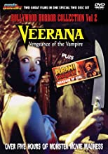 The Bollywood Horror Collection Volume 2 (Veerana: Vengeance of the Vampire / Purani Haveli: Mansion of Evil)