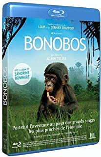 Bonobos [Blu-Ray] (B004Z02FI6) | Amazon price tracker / tracking, Amazon price history charts, Amazon price watches, Amazon price drop alerts