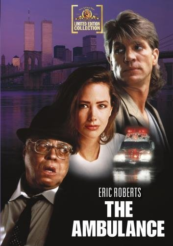 The Ambulance by Eric Roberts